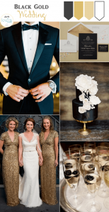 Black-and-Gold-Wedding-Inspiration