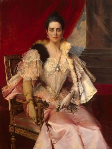 Zinaida_Yusupova_by_Flameng_(1894,_Hermitage)