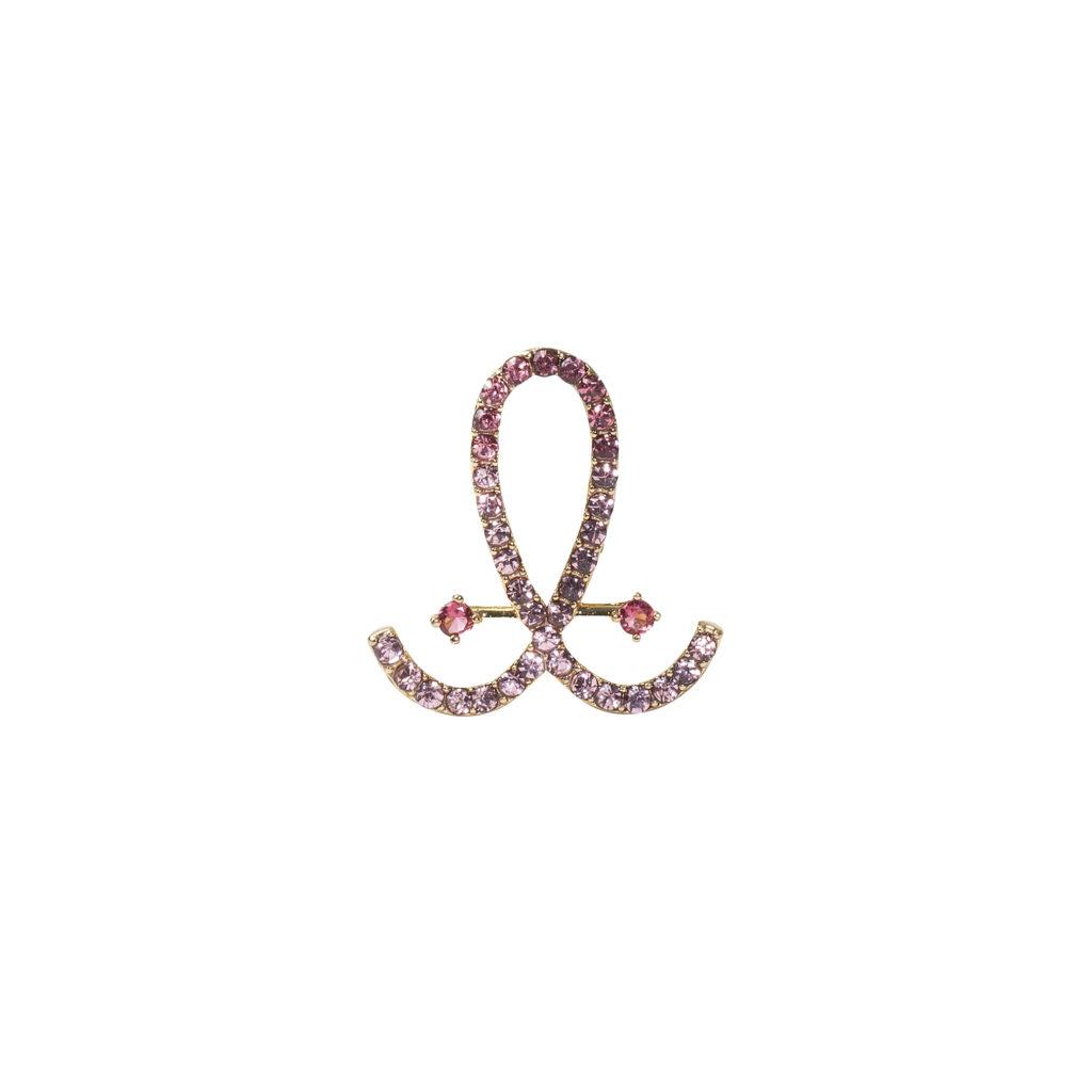 Årets rosa- sløyfe